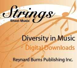 Sheet Music for Strings